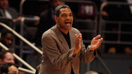 Thunder assistant coach Maurice Cheeks was named the head coach of the Pistons, the team announced Monday.