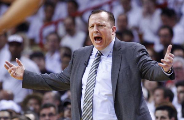 Bulls coach Tom Thibodeau will add his expertise to Mike Krzyzewski's U.S. national team staff.