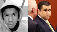 <b>Full coverage:</b> The Trayvon Martin case