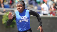 All Harford Girls Track team [pictures]