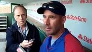 Video: Dale Sveum on Starlin Castro