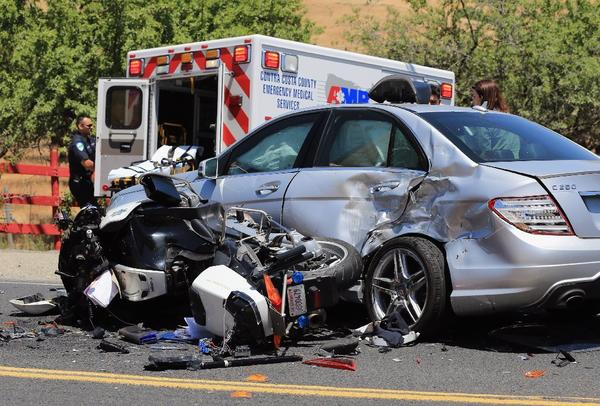 study says crashes should be a global health priority