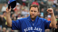 <strong>Mark Buehrle's</strong> service to the White Sox could run deeper than the 12 years he spent wearing their uniform.