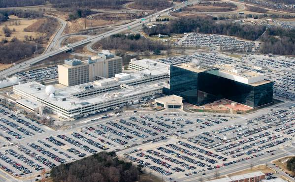 The Maryland-based National Security Agency is under scrutiny after Edward Snowden took classified material from a satellite office in Hawaii.