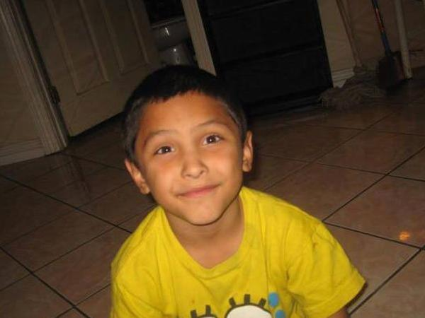 Gabriel Fernandez, 8, was allegedly killed by his mother and her boyfriend.