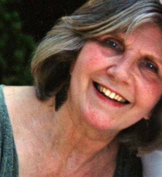 Dr. Kay Moeckly Wiggins