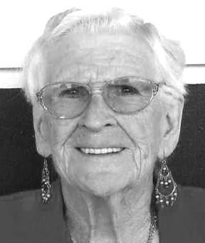 Madge A. Miller