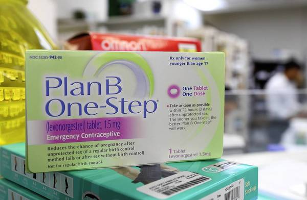 The Obama administration reversed its position on over-the-counter sales of emergency contraceptives, deciding Monday to permit the sale of Plan B One-Step to all ages without a prescription.