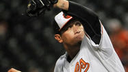 Orioles pitchers are giving up plenty of homers but limiting the damage