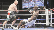 "LAS VEGAS — Heavyweight contender Andy Ruiz, an Imperial native, is nicknamed ""The Destroyer"" and when he decides to get in that mindset, opponents beware."