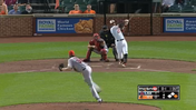 Orioles outlast rain, Angels [Video]