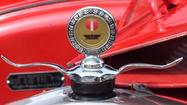 Pictures: More images from Sunday's classic car show in Merchants Square