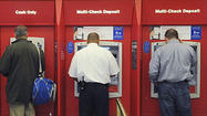 After years of consumers paying steep fees for overdraft protection that, in some cases, they didn't even ask for, the government stepped in three years ago. Now, banks must get consumers OK — or opt-in —  before covering ATM and debit card transactions when the customer's balance is too low.