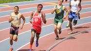 All Harford Boys Track team [Pictures]