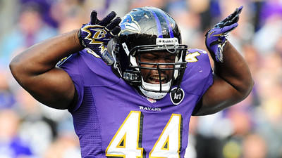 Ravens' salary-cap update: $6.2 million available once Vonta Le…