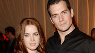 Amy Adams talks daughter's crush on 'Man of Steel's' Henry Cavill