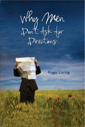 Author Roger Loring sheds light on the way men think