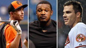 How many Orioles are headed to the All-Star Game?