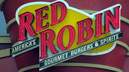 Red Robin Gourmet Burgers is opening a restaurant in Crofton, where it plans to hire more than 100 workers.