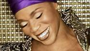 "On India.Arie's new song, ""Cocoa Butter,"" she sweetly sings of a love that nourishes past scars. It's a signature Arie track with a positive message wrapped in a tender groove that made news of a backlash over the single — her first in more than four years — disturbing."