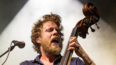 Mumford & Sons cancel U.S. gigs as bassist undergoes brain surgery
