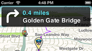 Google said Tuesday that it has acquired online mapping company Waze, after intense speculation and reported competition from Facebook and other technology companies.