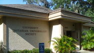 House of Worship of the Week: University Unitarian Universalist Societ