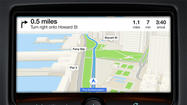 Apple's iOS 7 ready for the car