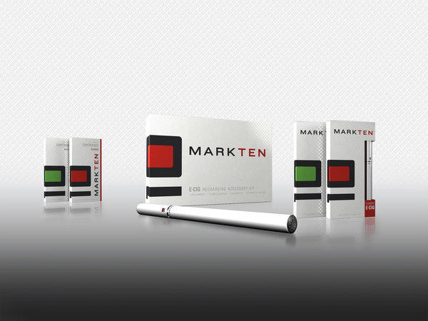 Altria Group Inc. is launching its first electronic cigarette under the MarkTen brand.