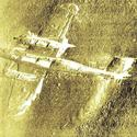 German World War II Dornier Do 17