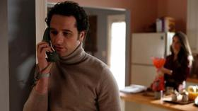 'The Americans': Join a live chat with star Matthew Rhys today