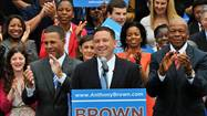Lt. Gov. Anthony Brown and Howard County Executive Ken Ulman shook up Maryland's 2014 gubernatorial race by announcing they will run as a ticket for the Democratic nomination in 2014. Politically and electorally, it's a shrewd and gutsy move.