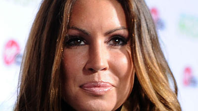 Rachel Uchitel and Matt Hahn getting a divorce