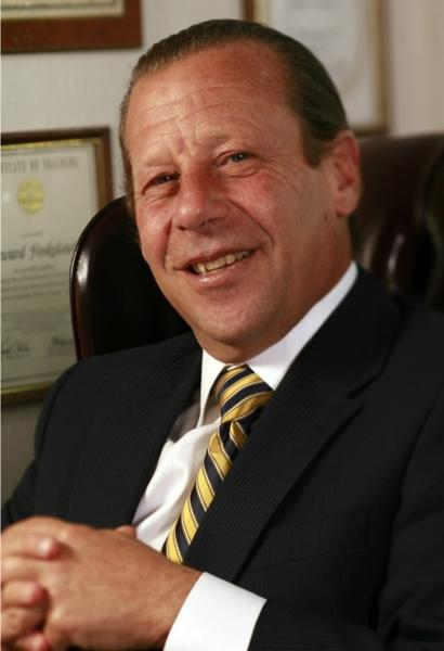 "Howard Finkelstein has been the elected Public Defender of Broward County since 2005. He has practiced criminal law in both the private and the public sector. He was instrumental in the creation of both drug court and the nation's first mental health court. He also serves as the on-air legal analyst for WSVN Channel 7 News for the past 17 years. For the past 15 years he has his own regular news segment that airs twice weekly called ""Help Me Howard."" He is a man whose passion in life is helping those in need and spending time with his wife of 28 years, Donna, and their daughters, Saria and Shayna."