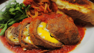 Braciole retains Depression-era charms in some restaurants, home kitchens
