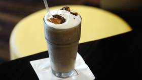 Great Baltimore cocktails: The Sweet Baby Jesus Adult Milkshake at The Yard
