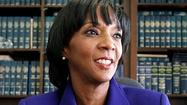 L.A. Dist. Atty. Jackie Lacey makes a case for justice for all