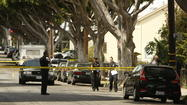 'I hit the floor,' resident says of gunfire near Santa Monica College