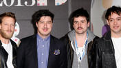 Mumford & Sons Bassist Hospitalized