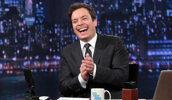 Jimmy Fallon | 'Late Night with Jimmy Fallon' | Variety series