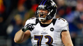 Minicamp report: Marshal Yanda not practicing, Terrell Suggs noticeably lighter