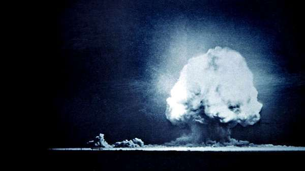 The first atomic bomb was exploded in New Mexico in 1945. Now, Congress is being asked to make the test site and other locations key to the development of the bomb into a national park.
