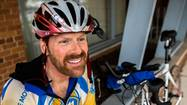 On Friday, Greg Duffner will put his dental practice on hold for several weeks while he cycles coast to coast with a group of five buddies, all in their 50s.