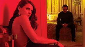 'The Americans' Matthew Rhys talks 'honey trap' and spy games