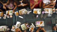 TUCSON -- Children in the Southwest are especially vulnerable to hunger, according to a new study ranking New Mexico as having the highest rates of childhood hunger in the nation.