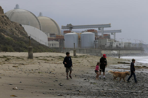 Southern California Edison plans to permanently retire the two units at its San Onofre Nuclear Generating Station.