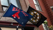 Hawks vs. Bruins: A house divided