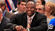 Hall of Famer Patrick Ewing moved a step closer to an NBA head coaching job Tuesday, when he joined the Charlotte Bobcats as a member of Steve Clifford's staff, according to a Yahoo! Sports report.