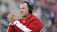 Indiana Hoosiers ranked No. 75 in Orlando Sentinel's preseason college football rankings.