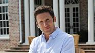 "Mark Feuerstein in ""Royal Pains"" on USA."